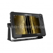 Эхолот-картплоттер Lowrance HDS-12 LIVE Active Imaging 3-in-1